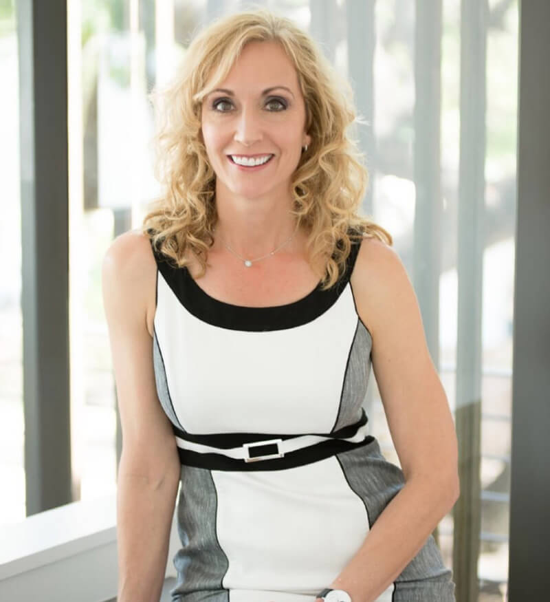 Barbara Van Dyke, Austin TX Realtor